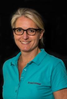 Dr. Anne-Marei Kressel