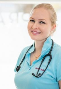 Dr. Leonie Meier