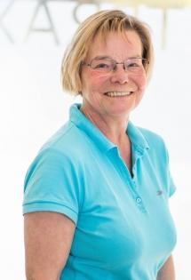 Ursula Zimdahl
